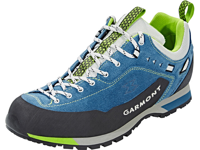 Garmont Dragontail LT Zapatillas Hombre, night blue/grey